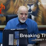 Breaking The Fast | Annual Church Fast 2018 – Part 7 of 7
