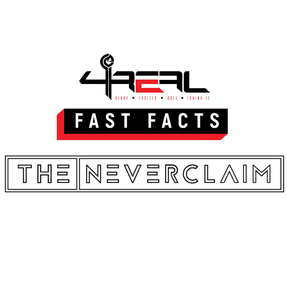 the neverclaim live in manila