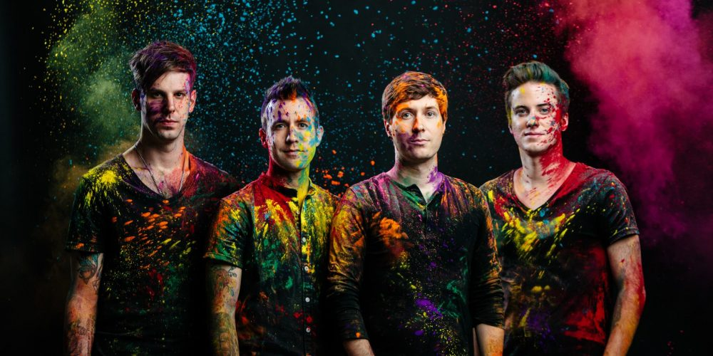#4REALHawkNelson