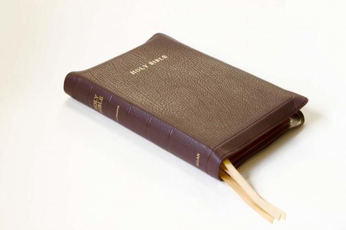 R.L. Allan Bible