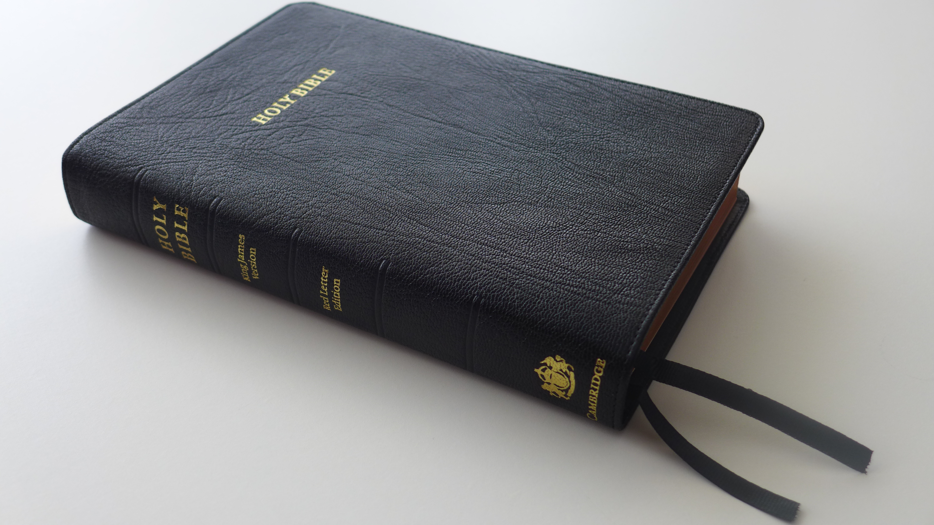 Cambridge Bible