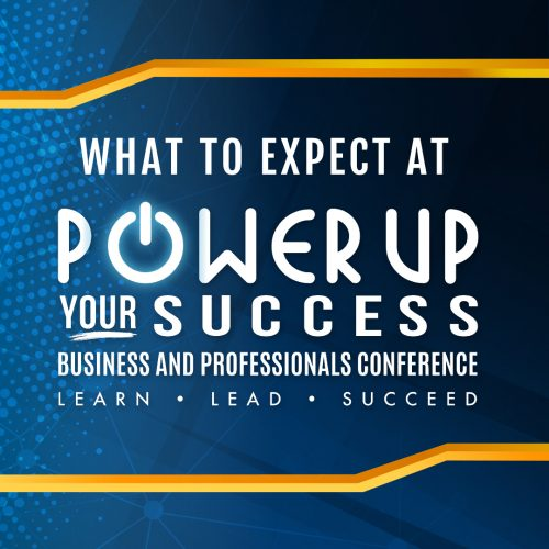 Annual Business and Professionals Conference
