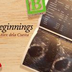 """New Beginnings"" by Alex Dela Cuesta"