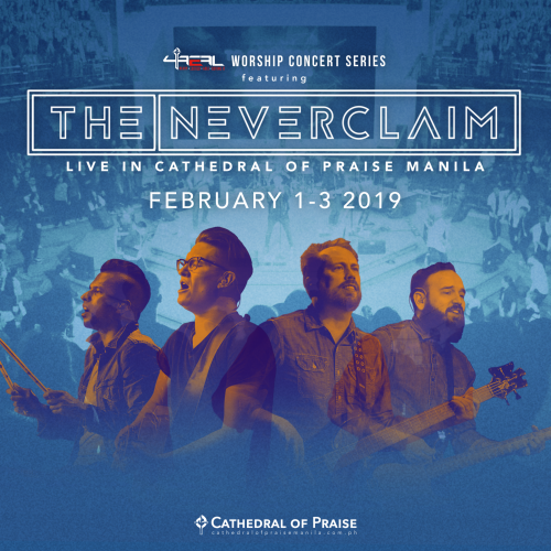 The Neverclaim 2019