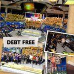 Milestones---Debt-Free