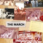 Milestones---The-March